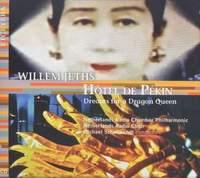 Willem Jeths: Hotel de Pekin