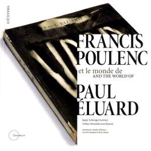 Francis Poulenc & the world of Paul Éluard