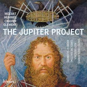 The Jupiter Project