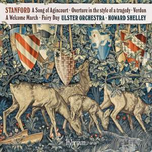 Stanford: A Song of Agincourt