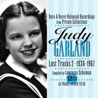 Lost Tracks Vol.2 1936-1967