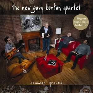 Common Ground (180g Vinyl) Product Image