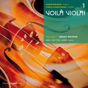Voila Viola! vol.1