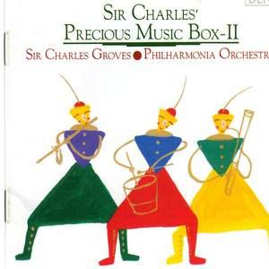Sir Charles' Precious Music Box II