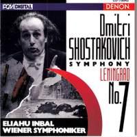 Shostakovich: Symphony No. 7 'Leningrad'
