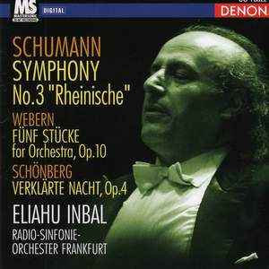 Schumann: Symphony No. 3 'Rheinische'