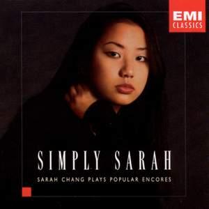 Simply Sarah Product Image