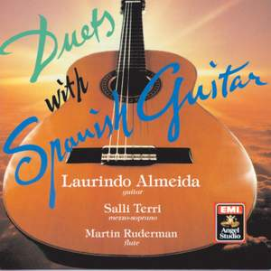 Duets With The Spanish Guitar
