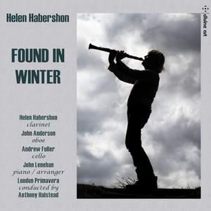 Helen Habershon: Found in Water