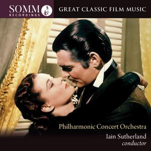 Great Classic Film Music