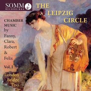 The Leipzig Circle, Vol. 1