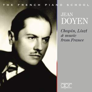 Doyen: Music From France