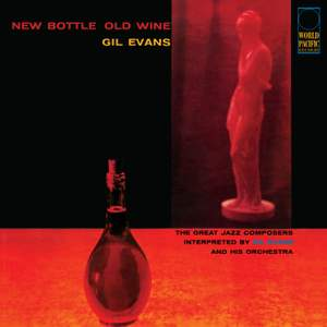 New Bottle Old Wine Product Image