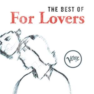 The Best Of For Lovers Product Image