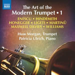 The Art of the Modern Trumpet, Vol. 1