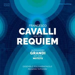 Cavalli: Requiem