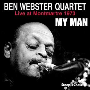 My Man - Live at Montmartre 1973 Product Image