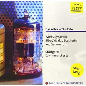 The Tube / Die Röhre