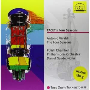 Antonio Vivaldi: The Four Seasons - Vinyl Edition