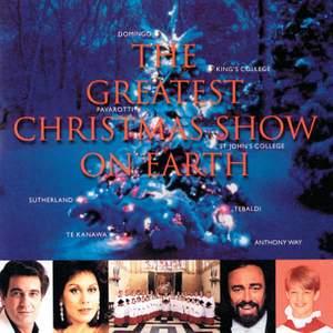 The World's Greatest Christmas Album