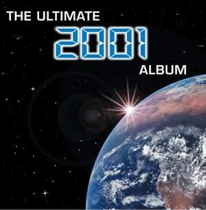 The Ultimate 2001 Album