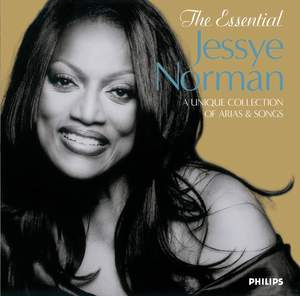 The Essential Jessye Norman