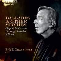 Ballades & Other Stories