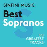 Sinfini Music: Best Sopranos