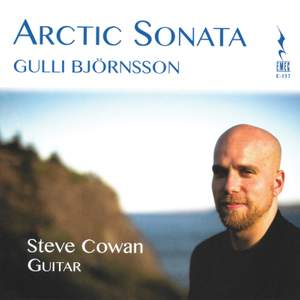 Björnsson, Morricone & Others: Works for Guitar