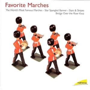 Radiance: Favorite Marches