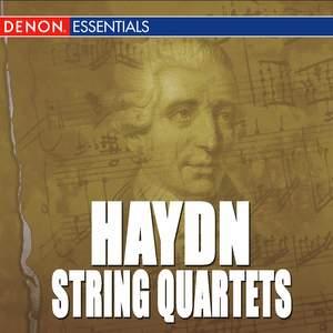 Haydn: String Quartets Nos. 1, 2, 3 & 5 'Lark', Op. 64