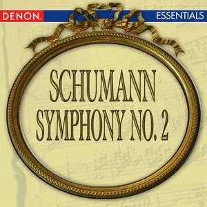 Schumann: Symphony No. 2 Product Image