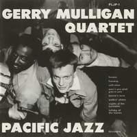 Gerry Mulligan Quartet Vol.1