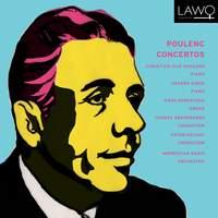 Poulenc: Concertos