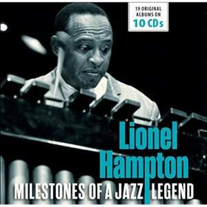 Lionel Hampton - Milestones of a Jazz Legend