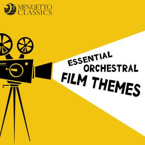 Essential Orchestral Film Themes Product Image