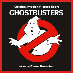 Ghostbusters (Original Motion Picture Score) Product Image