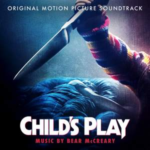 Child's Play (Original Motion Picture Soundtrack) Product Image