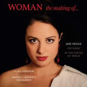 Woman (The Making Of)