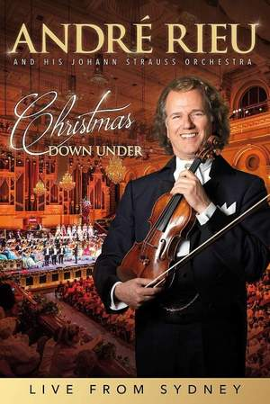 Christmas Down Under – Live From Sydney