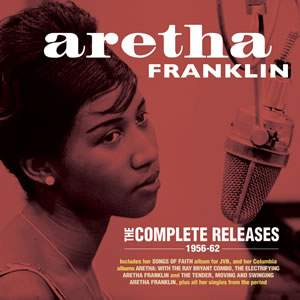 The Complete Releases 1956-62 (2cd)