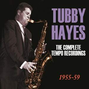 The Complete Tempo Recordings 1955-1959 (6cd)