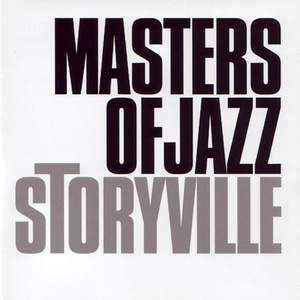 Masters of Jazz the Sampler Product Image