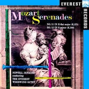 Mozart: Serenades No. 11 & No. 12 Product Image