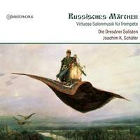 Virtuoso Salonmusic For Trumpet