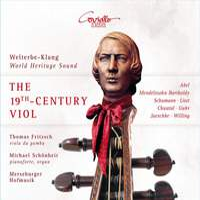 The 19th Century Viol