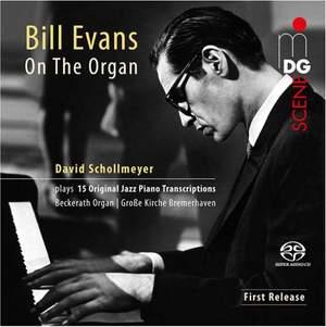 Bill Evans: 15 Original Jazz Piano Transcriptions Product Image