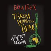 Throw Down Your Heart: the Complete Africa Sessions (3cd+dvd)