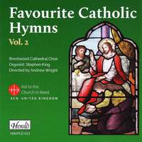 Favourite Catholic Hymns, Vol.2