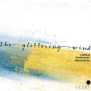 The Glittering Wind: Ratniece, Gribincika, Einfelde, Smite, Product Image
